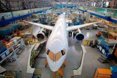 Подготовка самолёта к первому полёту