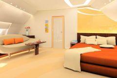 Квартира в небе
