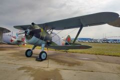 i-16-polikarpov-30-th-of-xx-century