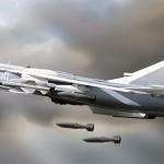 МО располагает доказательствами, что Су-24 не нарушал воздушное пространство Турции