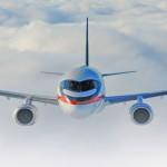 С 15 июня начнётся эксплуатация лайнера Сухой Суперджет 100 в авиакомпании «ИрАэро»