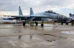 Министерство обороны закупает большую партию Су-35