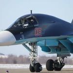 Новосибирский авиазавод выпустит сверх плана два Су-34