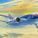 Дмитрий Рогозин: МС-21 полетит осенью