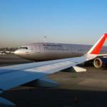 «Аэрофлот» будет выполнять 84 парных рейса в неделю из хаба в Красноярске