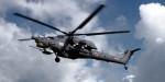 Ми-28Н «Ночной охотник» сменил украинские двигатели на российские