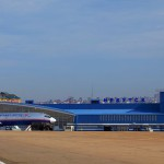 Аэропорт Иркутска наращивает пассажиропоток