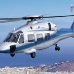 Вертолёт Ка-62 заменит Ми-8 на пассажирских перевозках в арктических и горных районах