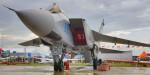 На Дальний Восток поступили модернизированные МиГ-31БМ