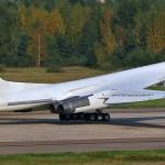 Россия восстанавливает парк стратегической авиации