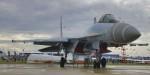 Су-35С поступили в Восточный военный округ