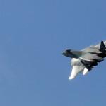 ПАК ФА Т-50 в тройке лидеров самолётов XXI века