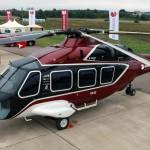 Надёжность выпуска шасси вертолета Ка-62 повысится