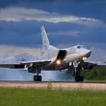 Источник: в 2018 году начнётся модернизация бомбардировщиков Ту-22М3 в версию Ту-22М3М