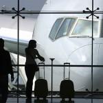 Huawei представила решение для «умного аэропорта»