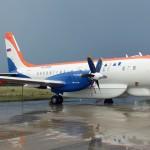 Возобновление производства Ил-114 потребует 56 миллиардов рублей