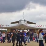 Юрий Борисов рассказали о планах закупок Ту-160М2 и МиГ-35