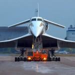 В Жуковском установят памятник Ту-144