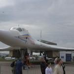 Украинских комплектующих на новом Ту-160М2 не будет