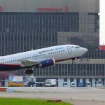 «Аэрофлот» вошел в топ-3 компаний с самыми высокочастотными рейсами