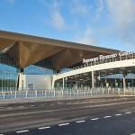 Аэропорт Пулково снижает стоимость крытой парковки