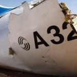 Международная комиссия завершила выкладку обломков российского А321