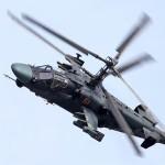 Вертолёт Ка-52 получит новый комплекс обороны и дополнительные виды оружия