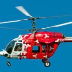 Россия и Индия прорабатывают облик вертолёта Ка-226Т для совместного производства