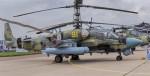 Возможности вертолётов Ка-52 расширят с учётом применения в жёстком климате