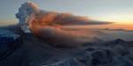 На Камчатке полётам авиации угрожают шесть вулканов