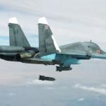 НАТО в секретном докладе признало превосходство российской боевой авиации