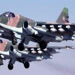 Свыше 6000 боевых вылетов совершили самолёты ВКС в Сирии
