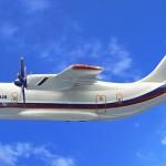 «Авиастар-СП» начал производство первых агрегатов лёгкого военно-транспортного самолёта Ил-112В