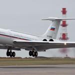 История отечественной авиации: первый полёт Ил-62