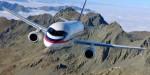 ГСС представляют Sukhoi Business Jet на выставке в ЮАР