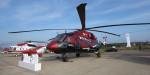 Завершена сертификация оборудования транспортного многоцелевого вертолета Ми-38
