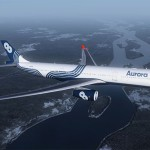Авиакомпании «Аврора» и China Express Airlines подписали интерлайн-соглашение