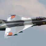 МиГ-21 и его конкуренты