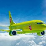 S7 Airlines открывает новые рейсы из Новосибирска