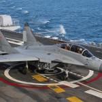 Россия готова обеспечить Индию истребителями МиГ-29 для нового авианосца