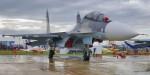 В ЮВО отработают перехват воздушных целей на Су-30СМ