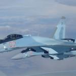 Юрий Слюсарь: Россия готова начать поставки Су-35С Индонезии и Арабским Эмиратам