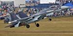Россия начнет поставки истребителей Су-35 в Китай в IV квартале 2016 года