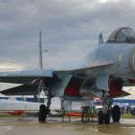 Наземный комплекс воздушной связи будет поставлен в Китай одновременно с истребителями Су-35