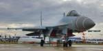 Россия поставит в Индонезию 10 истребителей Су-35
