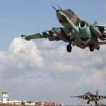 Операция в Сирии была профинансирована из бюджета Минобороны