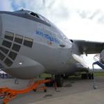 «Авиастар-СП» увеличит в шесть раз количество выпускаемых Ил-76МД-90А