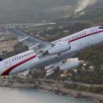 Контракт на поставку в Египет лайнеров SSJ 100 может быть подписан в первом квартале