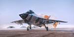 РСК МиГ ведёт разработку перспективного авиационного комплекса дальнего перехвата (ПАК ДП)