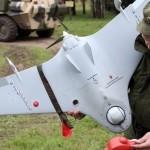 БПЛА с аппаратурой концепции «сетецентрических войн» будут производить с 2017 года